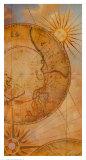 Sun Chart Prints