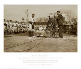 Lou Gehrig, den heldigste mannen i verden Plakater