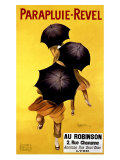 Parapluie-Revel, c.1922 Giclee Print by Leonetto Cappiello