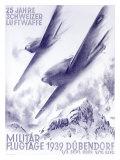 Luftwaffe, 1939 Giclee Print