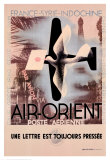 Air Orient Prints