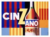 Cinzano Giclee Print by Jacques Nathan-Garamond