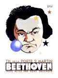 Beethoven Giclee Print