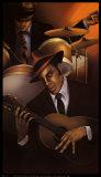 Jazz City III Posters