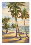 Tropical Paradise II Prints by Alexa Kelemen