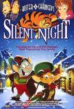 きよしこの夜 バスターとチョーンシーの素敵なクリスマス 高画質プリント
