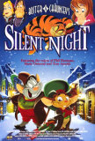Buster & Chauncey's Silent Night Prints