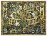 Aviary Art by Elizabeth Jardine