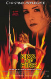 Kiss of Fire Posters