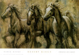 Desert Kings Prints by Karen Dupré