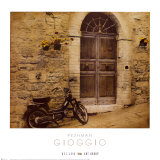 Gioggio Prints by Pezhman 