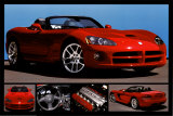 Viper SRT-10 Photo