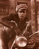 Marlon Brando Print