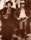 Redford & Newman Plakaty