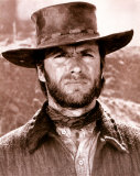 Clint Eastwood Plakaty