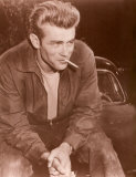 James Dean Photo