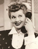 Lucille Ball Prints