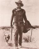 John Wayne Plakat