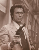 Clint Eastwood Affiche