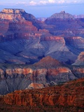 Grand Canyon Photographic Print by Shubroto Chattopadhyay