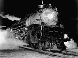 Union Pacific Locomotive Photographic Print