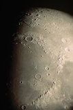 Mare Imbrium and Apennine Mountains Photographic Print by Roger Ressmeyer