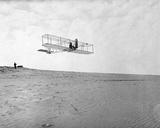 Wright Brothers at Kill Devil Hills Photo