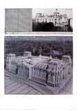 Wrapped Reichstag, Project for Berlin, No. V Affiches par  Christo