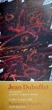 Jean Dubuffet - Ideoplasme, 1984 - Koleksiyonluk Baskılar