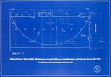Slice, 1980, Plans for Future Leo castelli Affiches par Richard Serra