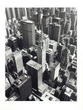 Chrysler Building Prints by Christopher Bliss
