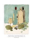 Tasting Experience II Prints by Sam Dixon