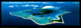 Bora Bora, Leeward Islands Plakater