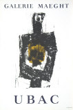 Untitled Collectable Print by Raoul Ubac
