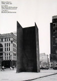 TWU, 1979/1980 Collectable Print by Richard Serra