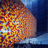 The Wall, 1300 Oil Barrels, Gasometer, Oberhausen No. 3 Posters by  Christo