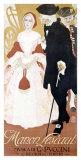 Manon Lescaut Giclee Print