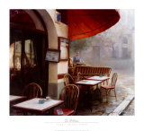 La Boheme Art by Andrei Krioutchenko