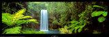 Millaa Millaa Falls, Queensland, Australia Posters by Peter Lik