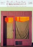 Purple Store Front, 1964 Prints by  Christo