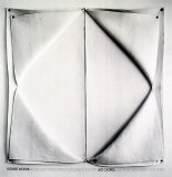 Black and White Felts Reproductions pour les collectionneurs par Robert Morris