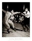 Savoy Ballroom Kunst af Cornell Capa
