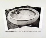 Smoke Rings, 1980 Samlertryk af Bruce Nauman
