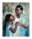 Mother's Pride Prints by Joyce Pike