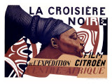 La Croisiere Noire Giclee Print by Basil Schoukhaeff