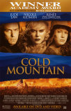 Retour &#224; Cold Mountain Affiches