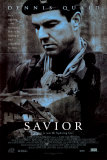 Savior Posters