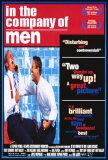 Mezi námi muži Plakáty