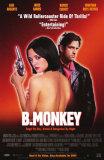 B. Monkey Obrazy