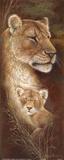 Proud Mother Posters af Ruane Manning
